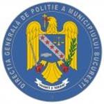 ROEMEENSE politie van Boekarest