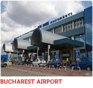BUCAREST AEROPORT INTERNACIONAL