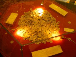 GOLD TREASURY NATIONAL BANK OF ROMANIA